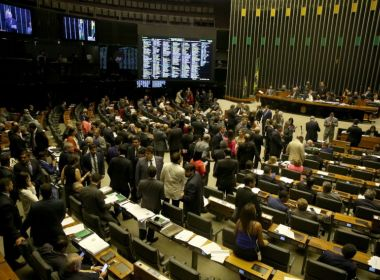 Maioria dos deputados da região Sudeste votou contra o presidente Michel Temer