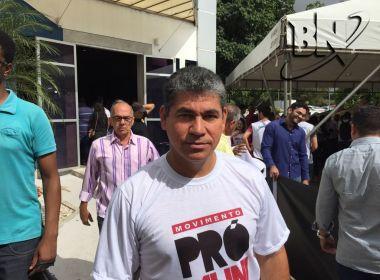 Prefeito de Andaraí reclama de falta de recursos: 'Exposição muito grande pra classe'