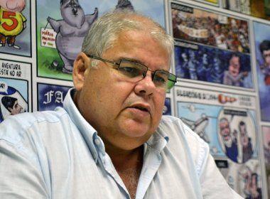 LÚCIO VIEIRA LIMA  EMPREGA PILOTO DE AVIÃO DA FAMÍLIA COMO ASSESSOR DA CÂMARA