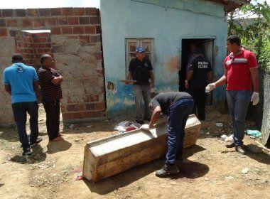 Número de mortes violentas intencionais no Brasil bate recorde; média é 171 por dia