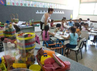 Bahia e outros oito estados serão beneficiados com R$ 873 milhões do Fundeb