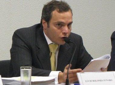 Funaro desafia Cunha a passar por detector de mentiras junto com ele