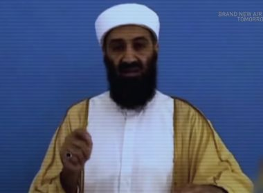 Acervo apreendido com Bin Laden tem vídeos de crochê e Pica-Pau em português