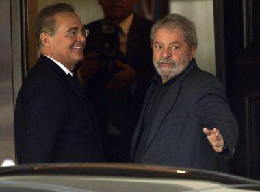 PT deve se aliar ao PMDB em pelo menos seis estados nas eleições do próximo ano
