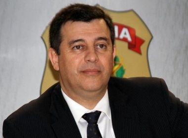 Temer e Torquato Jardim analisam lista tríplice para definir novo diretor-geral da PF