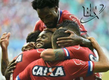 Bahia vence a Ponte Preta e dá passo importante para ficar na Série A