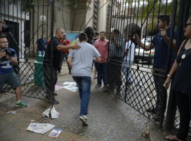 Primeiro dia do Enem tem 30,7% de abstenções; 273 foram eliminados