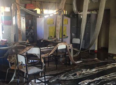 Janaúba: Funcionária de creche incendiada morre um mês após ataque