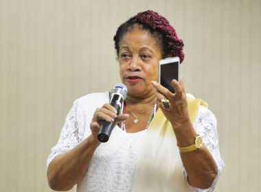 Após polêmica sobre 'trabalho escravo', Luislinda Valois quer ser deputada em 2018
