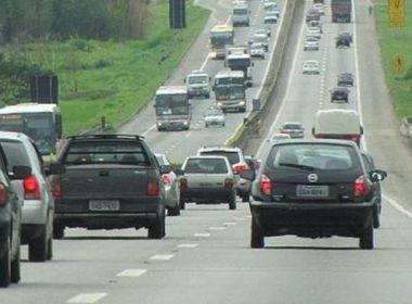 Maioria das estradas baianas é regular ou boa, aponta levantamento