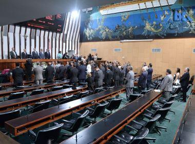 Deputado pede vista e adia votação de empréstimo de R$ 100 milhões do governo