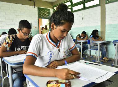 Governo lança edital de concurso com 3,7 mil vagas para a rede estadual de ensino