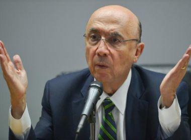 Henrique Meirelles diz que pensará sobre candidatura à Presidência em 2018