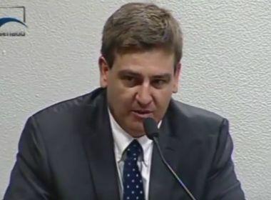 Novo diretor-geral da PF promete ampliar combate à corrupção no país