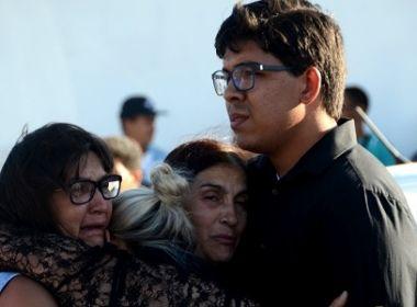 Assassinato de vereador inflama rixa política no sertão de Alagoas; seis morreram em 18 anos