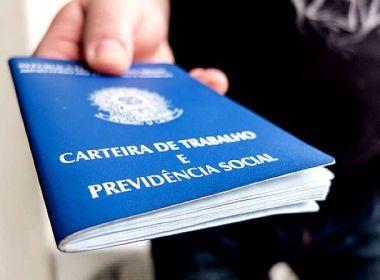 Justiça do Trabalho na Bahia condena empregado após vigência de nova legislação
