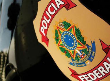 Polícia Federal deflagra operação contra fraude à Previdência Social em Salvador