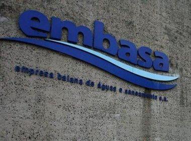 Embasa divulga resultado final de concurso; salários chegam a R$ 6,7 mil