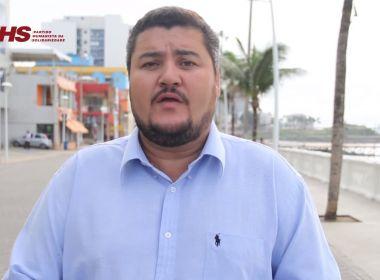 Futuro do PHS baiano depende de decisão judicial sobre comando nacional da sigla