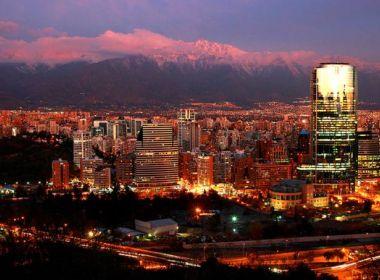 Salvador ganha voo para Santiago; rota vai operar de janeiro a fevereiro