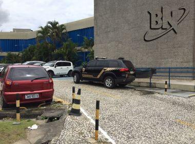PF deflagrou operação depois que Embasa se recusou a 'produzir provas contra si mesma'