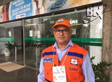 Repasse para carros-pipa reduziu de R$ 90 mi para R$ 60 mi, diz chefe da Sudec