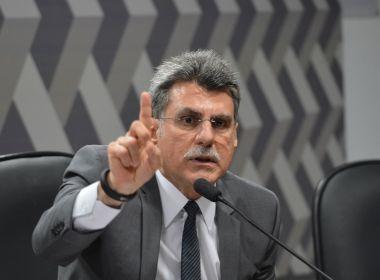 Se nenhum partido defender Temer, PMDB lançará candidato à Presidência, afirma Jucá