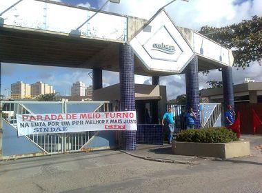 Águas Limpas: Agentes da PF fazem ação em prédio da Embasa
