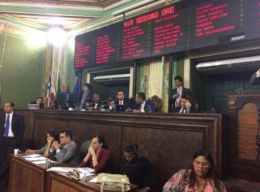 Câmara autoriza pedido empréstimo de R$ 75 mi da Prefeitura junto à Caixa Econômica