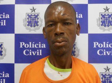 Homem é preso após matar irmão a facadas na casa da mãe, em São Caetano