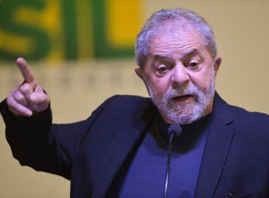 MPF pede que Polícia Federal apure vazamento de pedido para bloquear bens de Lula