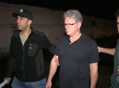 Justiça Federal aceita novo pedido de prisão do empresário Jacob Barata Filho
