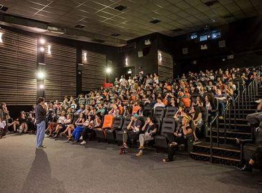 EM 22 ANOS, APENAS 21 FILMES BAIANOS ESTREARAM NO CINEMA