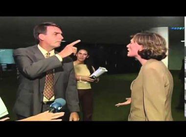 STJ confirma condenação de Bolsonaro por ofensas a Maria do Rosário