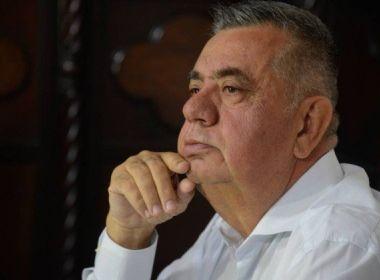 Presidente da Alerj, Jorge Picciani pede licença do cargo após operaçãos