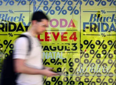 Black Friday: 39% dos consumidores planejam fazer compras na quarta