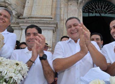 Aliados de Rui e ACM Neto tentam garantir palanques em todos os municípios da Bahia