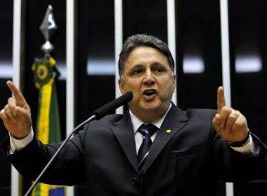 Garotinho comemorou prisão de Picciani horas antes de ser detido: 'Não terminou faxina'