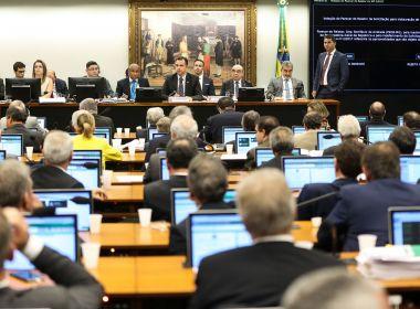 Comissão da Câmara aprova PEC que acaba com foro privilegiado