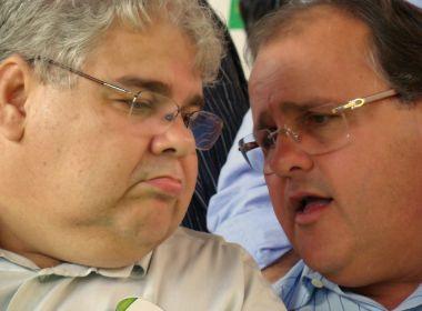Ex-assessor promete provar que devolvia parte do salário a Geddel e Lúcio Vieira Lima