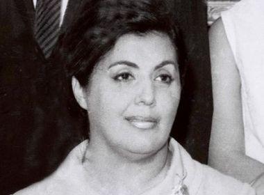 Morre aos 93 anos Detinha Lomanto, primeira-dama da Bahia na década de 1960