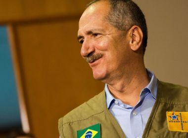 Ex-ministro Aldo Rebelo participa de evento sobre tecnologia na Ufba