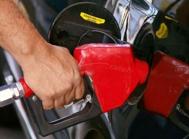 Petrobras reajusta preço da gasolina e combustível sobe 7% em dois dias