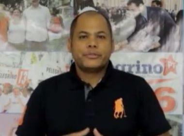 Ex-vice-prefeito de Ourolândia foi alvo de condução coercitiva em fase da Lava Jato