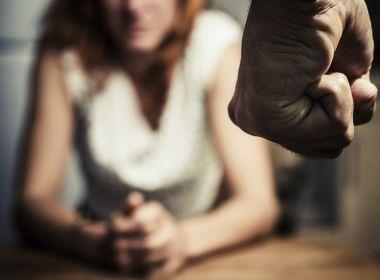 Violência doméstica: 19,7% das mulheres de Salvador foram vítimas nos últimos 12 meses