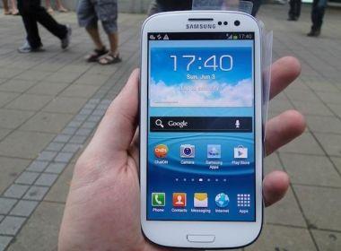Anatel inicia em maio bloqueio de celulares piratas; DF e GO são primeiros alvos