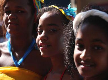 Bahia é o estado menos branco e mais preto do Brasil