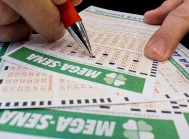 Sem vencedores, Mega-Sena acumula para R$ 65 milhões em próximo sorteio