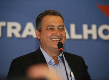 Rui espera que Vilas Olímpicas revelem promessas no esporte na Bahia