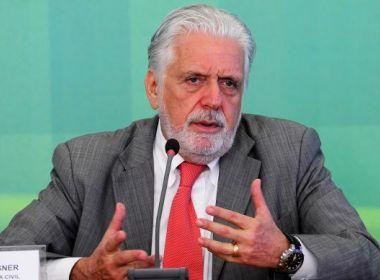 Jacques Wagner lidera pesquisa de intenção de voto para senador na Bahia